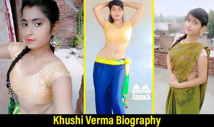 Khushi Verma Biography