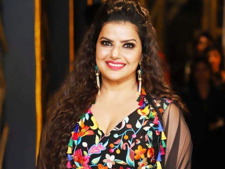 Madhu Sharma Actress : Biography, Age, Biodata, Wikipedia